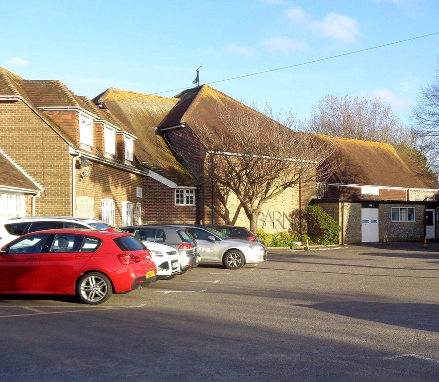 Southwick Masonic Lodge
