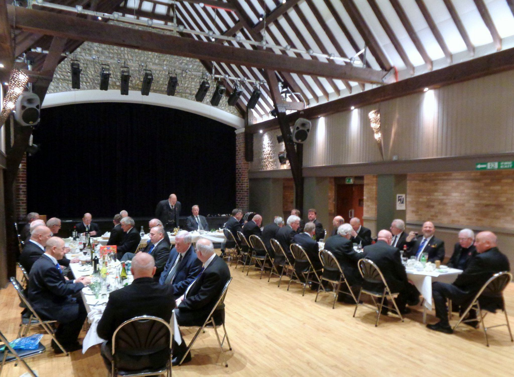 Southwick Masonic Lodge | Southwick W Sussex